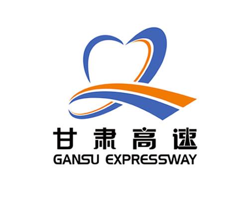甘肃高速标志设计